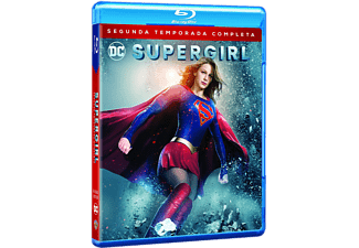 Supergirl - Temporada 2 - Blu-ray