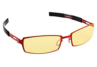 Gafas Gaming - Gunnar Optiks PPK Heat, Ámbar