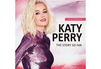 CD - The story so far, Katy Perry
