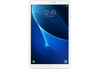"Tablet - Samsung Galaxy Tab A T585, 32GB, 2GB RAM, 10.1"", Octa Core, 8 Mpx, 4G, WiFi, Blanco"