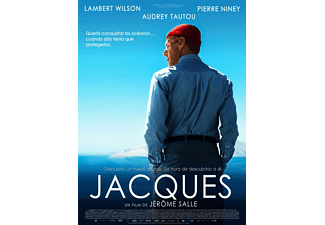 Jacques - DVD