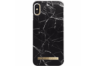 Funda- Ideal of Sweden Black Marble, para iPhone X