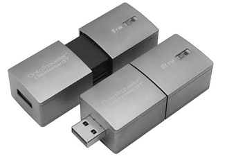Pendrive de 1TB - Kingston Technology DataTraveler DTUGT/1TB, USB 3.0 (3.1 Gen 1), Tipo A