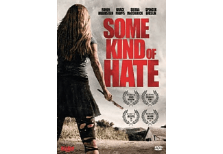 Some kind of hate - DVD