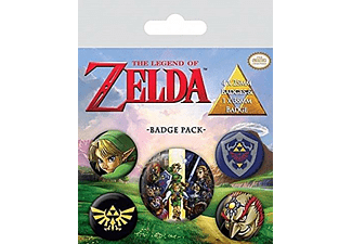 Chapas - The Legend of Zelda