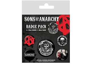 Chapas - Sons of Anarchy