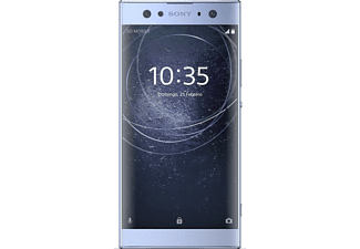"Móvil - Sony Xperia XA2 Ultra, 6"" Full HD, Snapdragon 630, 4 GB RAM, 32 GB, 23 MP, Vídeo 4K, Azul"
