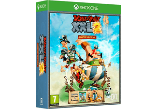 Asterix & Obelix - XXL 2 (Limited Edition) | Xbox One