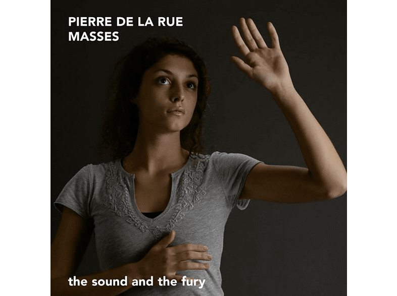 The Sound And The Fury - Messen [CD]