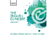The English Concert - The English Concert [CD]