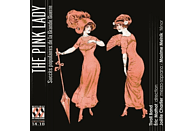 Tivoli Band - Joelle Charlier - Max - The Pink Lady-Popular Hits of the Great War [CD]