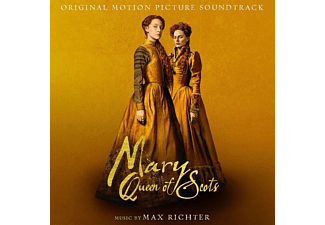 Air Lyndhurst Orchestra - Mary Queen Of Scots - (Vinyl)