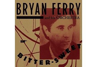 Bryan Ferry And His Orchestra - BITTER-SWEET - (Vinyl)