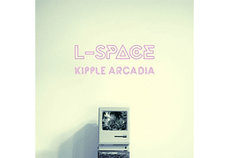 L-space - KIPPLE ARCADIA (+MP3) - (LP + Download)