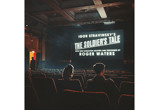 Roger Waters - THE SOLDIER S TALE - (Vinyl)