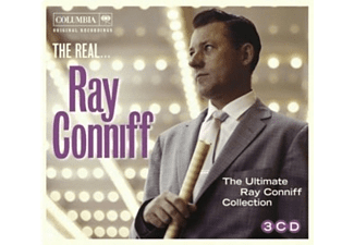 Ray Conniff - The Real...
