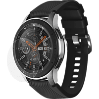 ARTWIZZ SecondDisplay, Schutzglas, Samsung, Galaxy Watch 46mm, Transparent