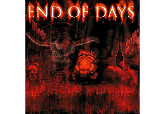 O.S.T. - END OF DAYS - (Vinyl)