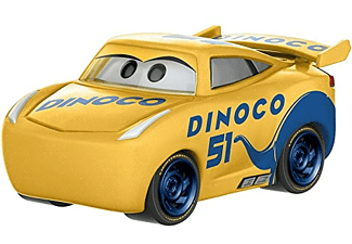 Figura - Funko Pop! Cruz Ramírez, Cars 3