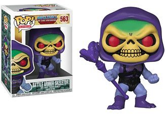 Figura - Funko Pop! Battle armor skeletor, Masters of the universe