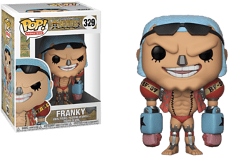 Figura - One Piece Funko Pop! Franky