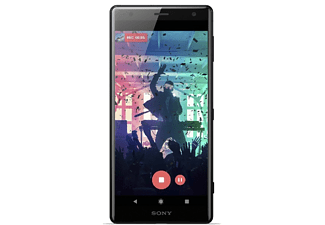 "Móvil - Sony Xperia XZ2, 5.7"", Full HD+, 4K, HDR, Snapdragon 845, 4 GB RAM, 64 GB"