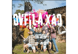 Ovella Xao - Cant corral - CD