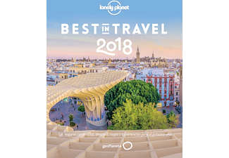 Guía de viaje: Best in travel 2018 - Lonely Planet