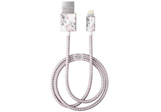 Cable lightning a USB - Ideal of Sweden Floral Romance, 1 m