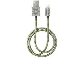 Cable lightning a USB - Ideal of Sweden Moroccan Zellige, 1 m