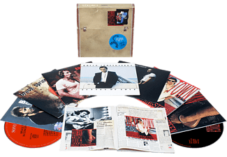 Bruce Springsteen - The Album Collection Vol.2 - LP