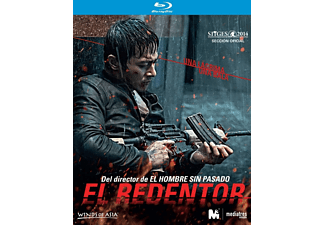 El Redentor - Blu-ray