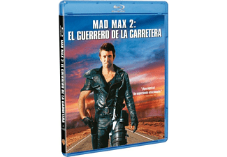 Mad Max 2 - Bluray