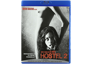 Hostel 2 - Bluray