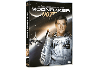 007: Moonraker - Dvd