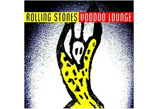 The Rolling Stones - Voodoo Lounge (Remastered 09) - CD