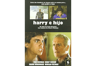 Harry E Hijo  - DVD