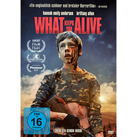 What Keeps You Alive [DVD]