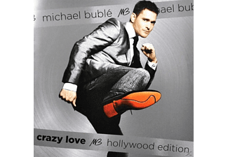 Michael Bublé - Crazy Love (Hollywood Edition) - 2Cd's