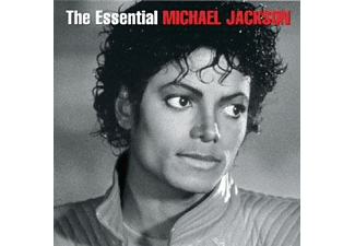 Michael Jackson - The Essential