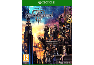 Kingdom Hearts III für Xbox One