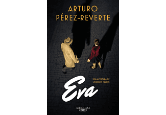 PENGUIN RANDOM HOUSE EVA (FALCO 2)