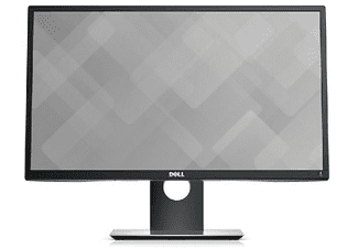 "Monitor - Dell P2417H, 23.8"", Full HD, IPS, Negro"
