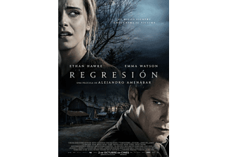 Regresión - Bluray