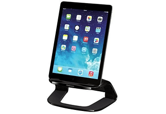Soporte para tablet - Fellowes i-Spire Series, Negro