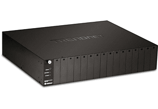 TRENDNET 16 SLOTS CHASSIS SYSTEM CPNT FOR FI