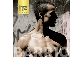 Haze - Barrio