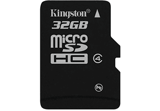 KINGSTON 32GB/C4/MBS/SDC4/32GBSP