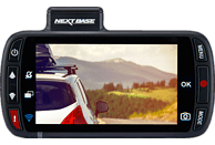 NEXTBASE Deluxe Bundle: 312 Dashcam + Case + Polarisierungsfilter + Dual USB Dashcam Full HD, 6.9 cm Display