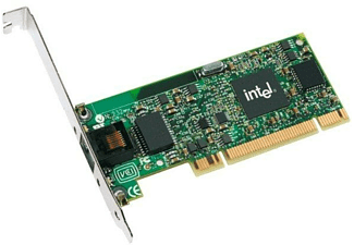 INTEL PRO/1000 GT DESKTOP ADAPTER CTLR SI